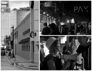 Photos Around Miami's Streets