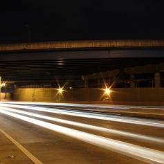 Just Under The Bridge