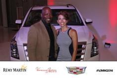 The Cadillac Photobooth