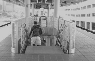 "10:17am #Miami ""The Adventure Resumes"""