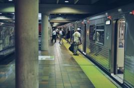 """9:20pm #Miami """"Evening Commute"""""""