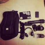 Gear for the #24hourproject #24hr15 #24HR15_MIA #Miami
