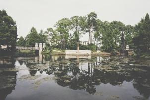 New Orleans Museum of Art Sculpture Garden