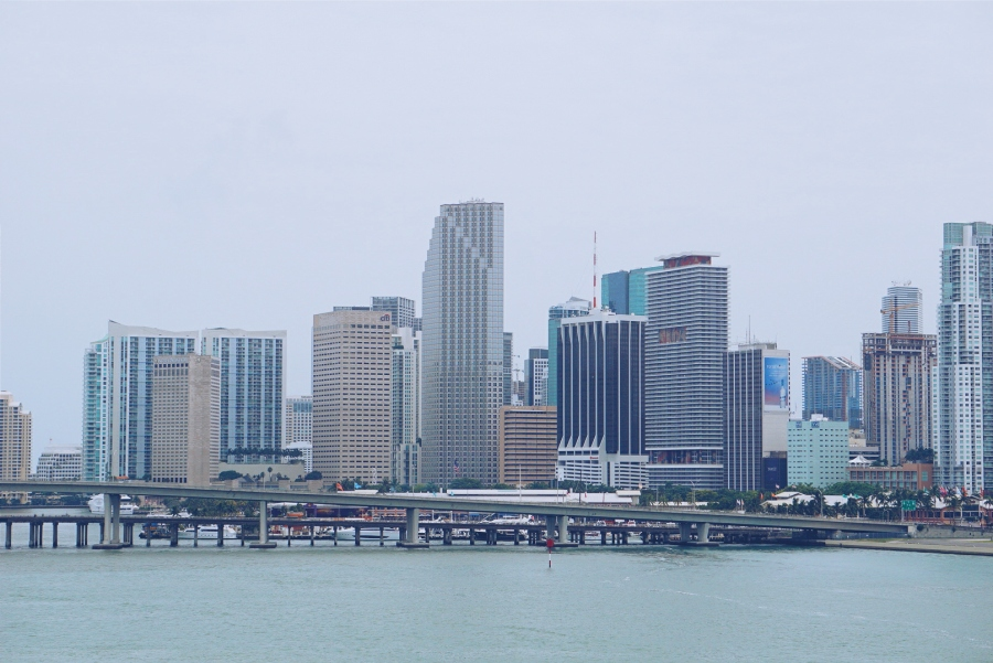 The Magic City.