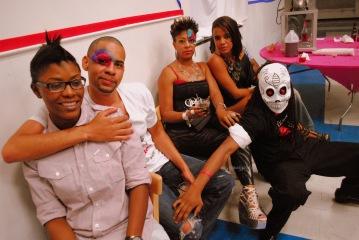 Cirque Du Ninja Ball 2010