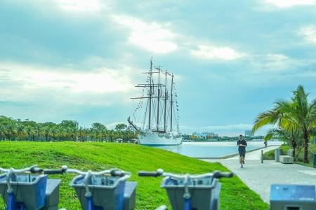 Miami Mornings (2)